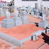 吉相墓は、戒名を刻入し霊を祀る供養の墓