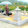 吉相墓は、ご先祖様への感謝の心を形にして祭祀します